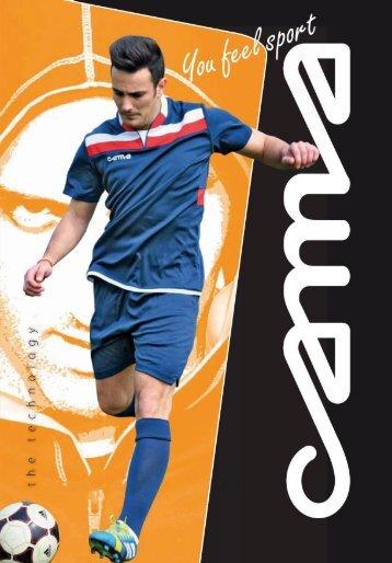 Cama Sport Catalogo 2015