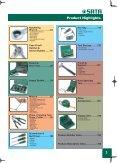Catalog scule de mână și accesorii SATA Tools - Page 3