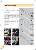 Catalog scule de mână și accesorii SATA Tools - Page 4