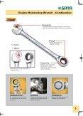 Catalog scule de mână și accesorii SATA Tools - Page 5