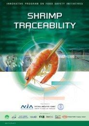 Shrimp Traceability