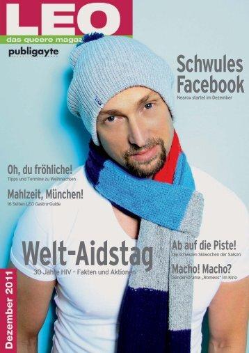 Schwules Facebook - leo-magazin.de