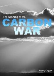 The-Winning-Of-The-Carbon-War-Jeremy-Leggett