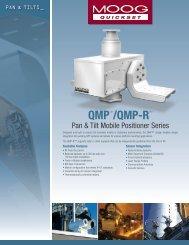QMP™/QMP-R™
