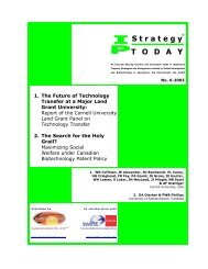Strategy - National Center for Genetic Engineering and Biotechnology