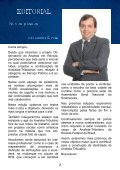 OBSERVATORIO DO ANALISTA EM REVISTA - 3 EDICAO - Page 3