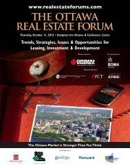 12-036 (Ottawa REF Bro)2:09-046 - Real Estate Forums