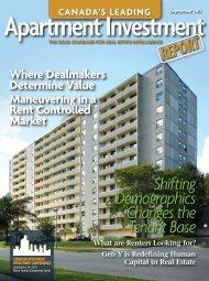 September 2011 - Real Estate Forums