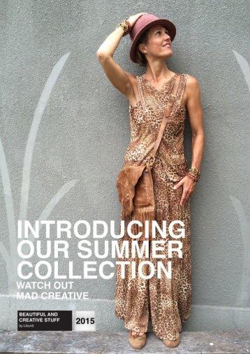 Libunti Fashion 2015
