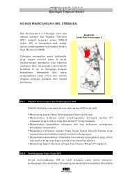Rancangan Tempatan Daerah - JPBD Selangor