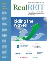 Thursday, September 20, 2012 - Real Estate Forums
