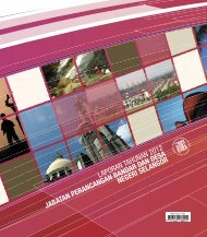 5. Laporan Tahunan Tahun 2012 - JPBD Selangor