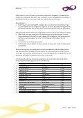 Onderzoek 30 energiezuinige scholen en kantoren - Page 6