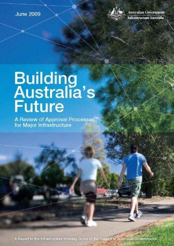 PDF: 2769 KB - Infrastructure Australia