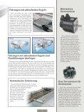 HORIZONTALE BEARBEITUNGSZENTREN - Teximp SA - Seite 7