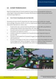 konsep pembangunan - JPBD Selangor