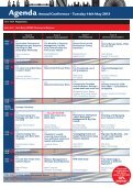 conference brochure - UKCMG - Page 3