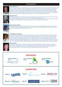 conference brochure - UKCMG - Page 5