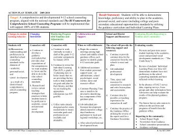 9 4 Downer Cow Action Plan Template Cdqap