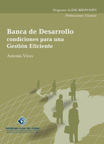 Banca de Desarrollo - Cumpetere
