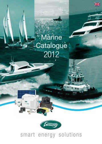 Marine Catalogue - Engines Plus