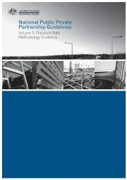 PDF: 916 KB - Infrastructure Australia