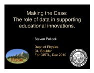 Download the slides from Dr. Pollock's presentation