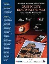 12-012 (Quebec City Broch)2:08-004 - Real Estate Forums