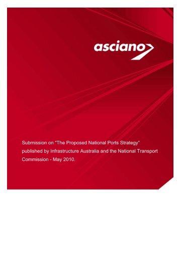 PDF: 188 KB - Infrastructure Australia