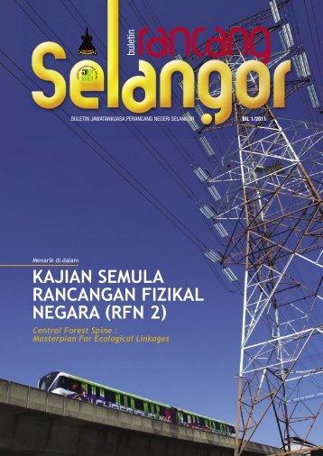 4. Bulletin Rancang Tahun 2011 - JPBD Selangor