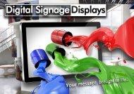 Untitled - Digital Signage