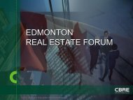 Canada - Real Estate Forums