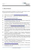 Shoulder and median rumble strips - CEDR - Page 6