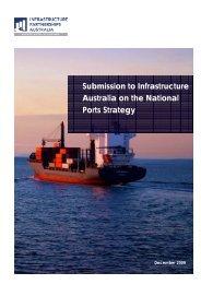 PDF: 2788 KB - Infrastructure Australia