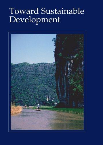 Toward Sustainable Development - GMS-EOC