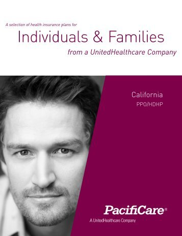 Individuals & Families - Health Insurance Leads