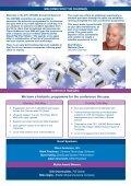 event brochure - UKCMG - Page 2