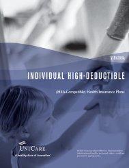 High-Deductible - Health Insurance Leads
