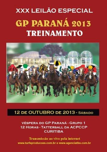 Catalogo GP Parana.pmd - Raia Leve