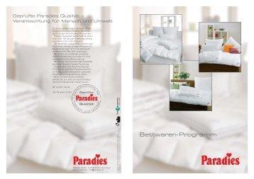 Paradies PDF - Bettenhauser