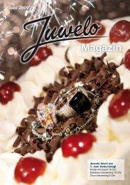 Magazin - Juwelo