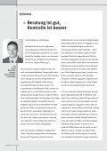 Königlich bayerische Vorfeldkontrolle - GdF Gewerkschaft der ... - Seite 2