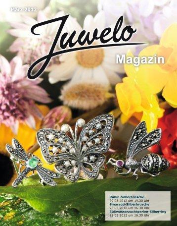 März - Juwelo