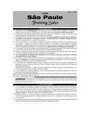 OFERTA TOTAL DO PLANTEL - Agenciatbs.com.br