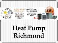 Heat Pump Richmond