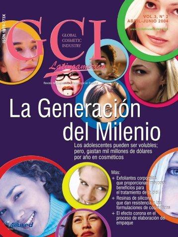 Los adolescentes pueden ser volubles - Cosmetics Latinoamérica