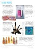 Los adolescentes pueden ser volubles - Cosmetics Latinoamérica - Page 6