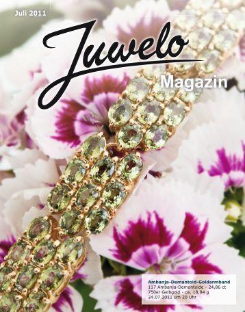 Juli - Juwelo