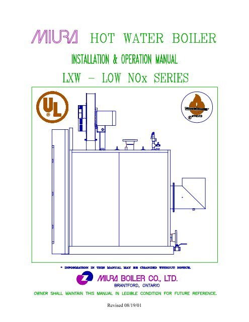 Peachy Lxw Engineering And Installation Manual Industrial Heater Wiring Cloud Staixuggs Outletorg