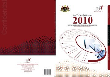 Laporan Tahunan '10 - IPPBM